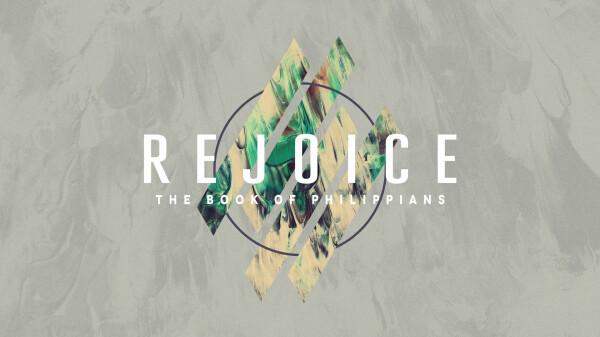 Series: Rejoice