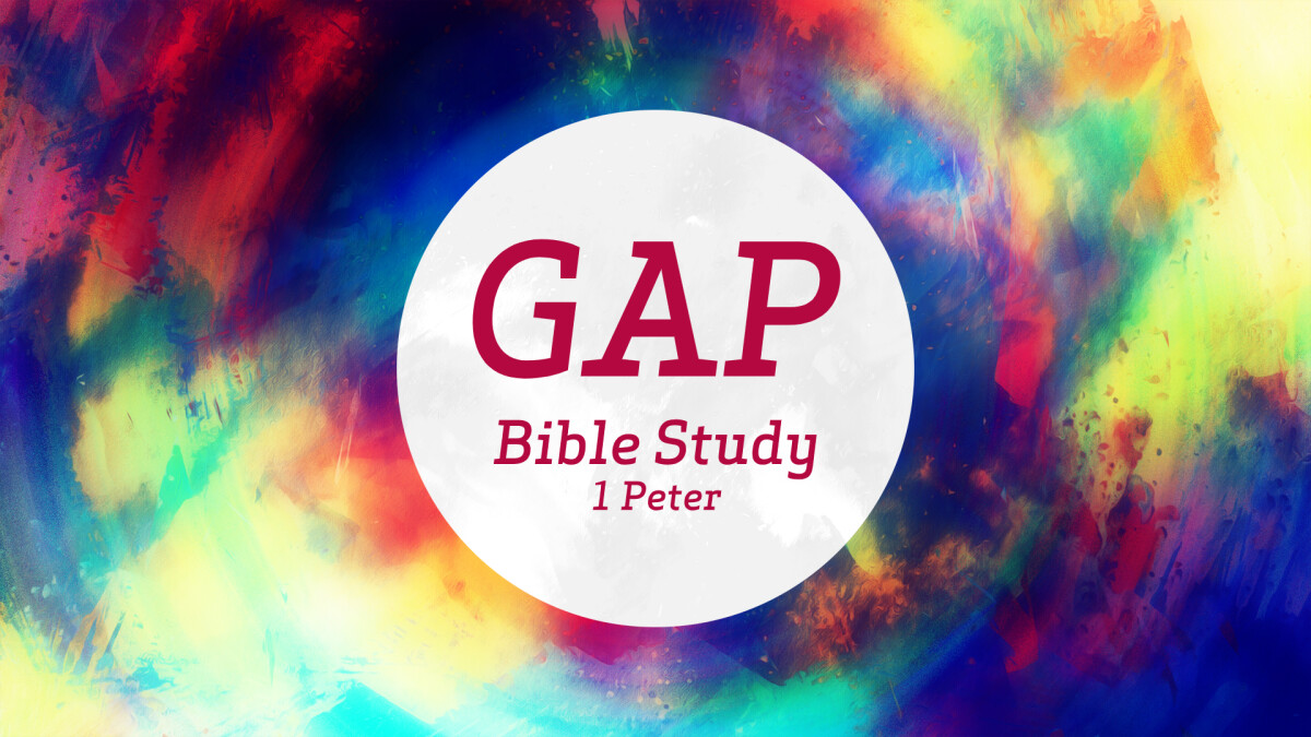 GAP Bible Study