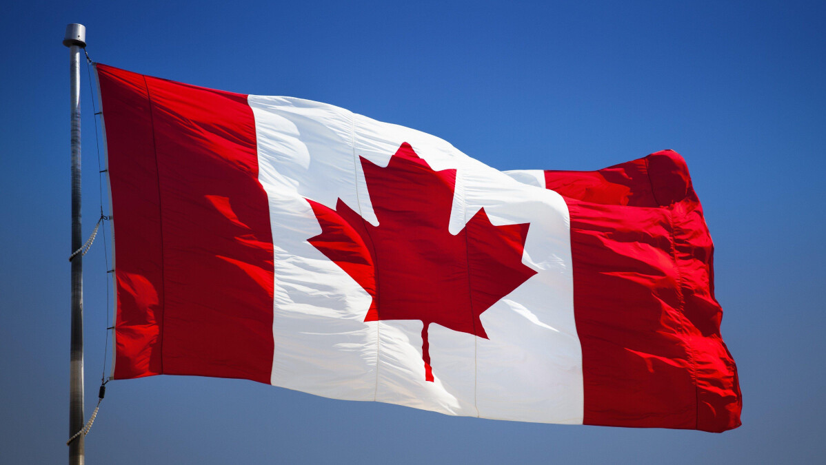 Canada Day - Office Closed