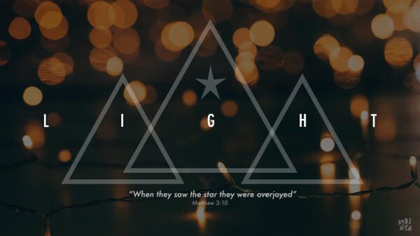 Series: Light: A Series in Matthew